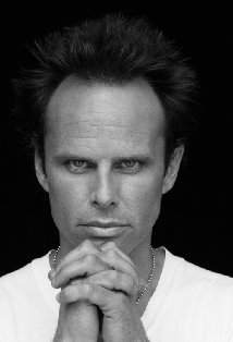Walton Goggins - A forehead for the ages