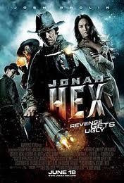 Jonah Hex Movie