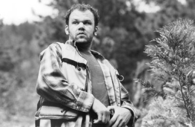 John C Reilly River Wild