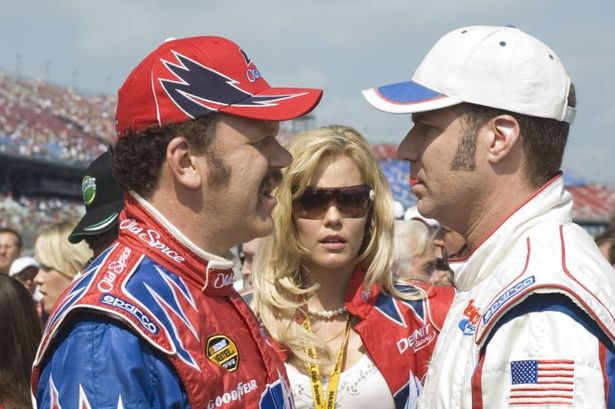 John+C+Reilly Talladega Nights