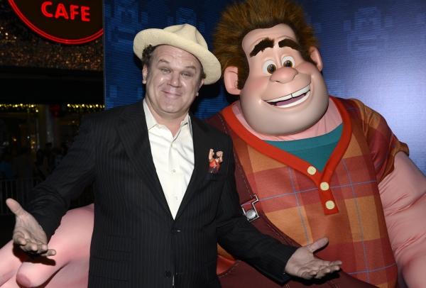 wreck-it-ralph Reilly