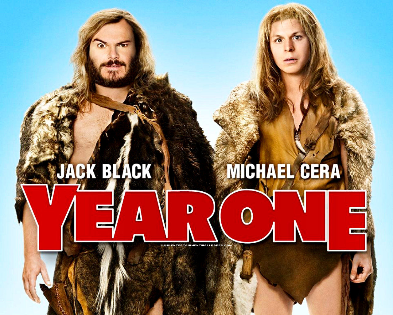 All Comedy Movies In 2009 year one (2009) – pre-historic comedy – hooray for movies!!