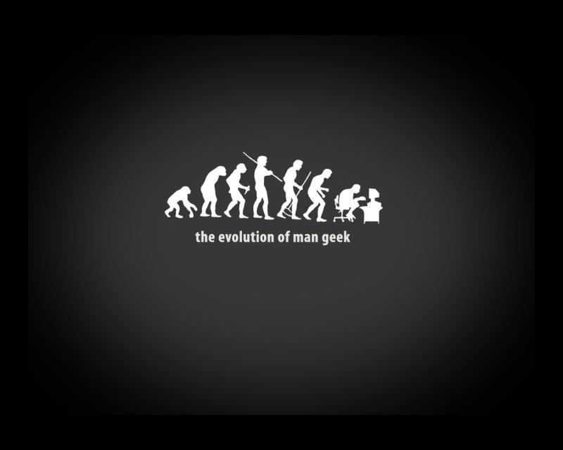 evolution-geek