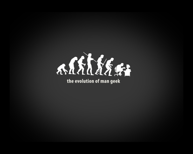 evolution-geek