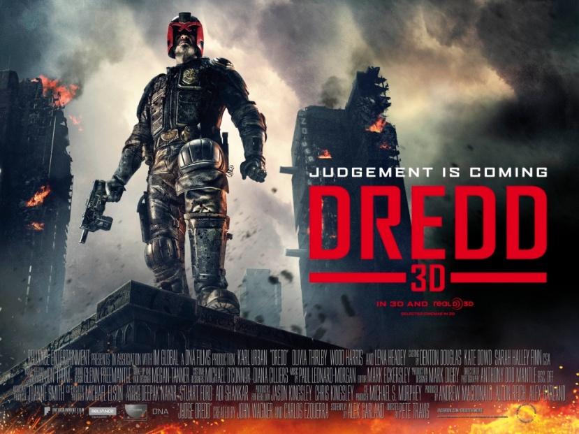 DREDD-3D1