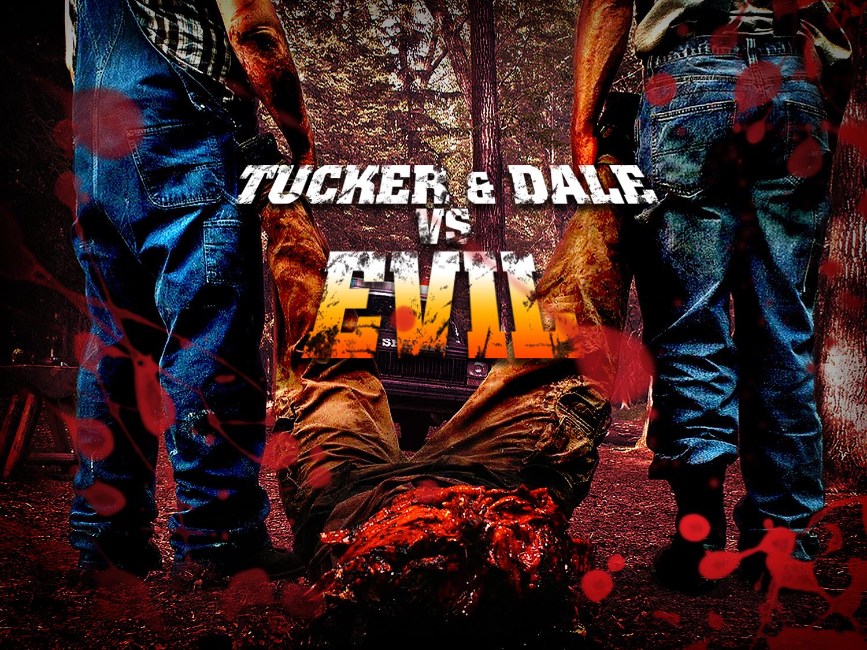 Tucker And Dale Vs. Evil Stream