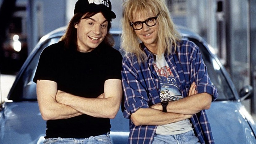 Waynes World