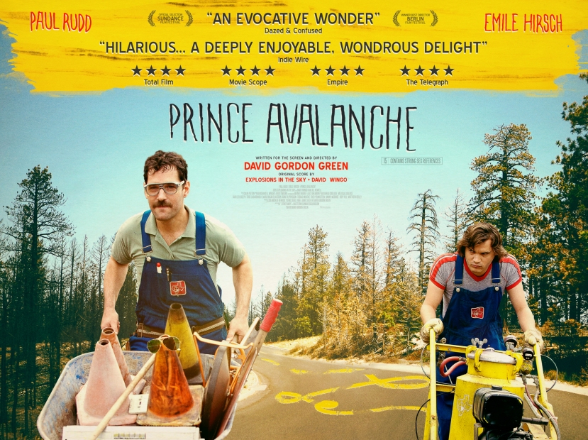 prince-avalanche-uk-poster