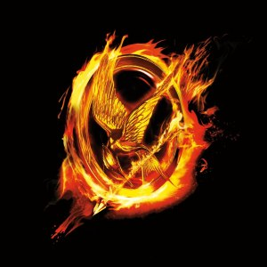 Burning-Mockingjay