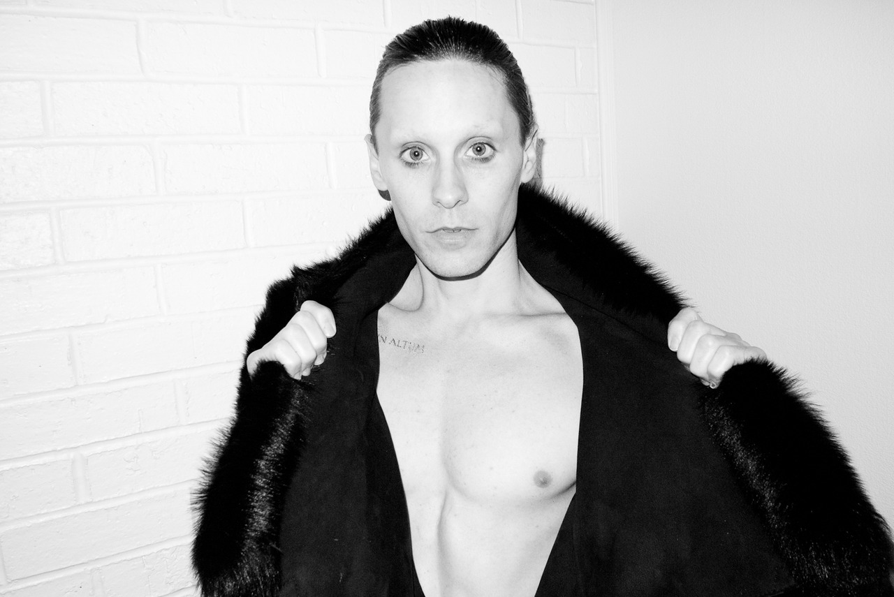Dallas Buyers Club Jared Leto Weight Loss