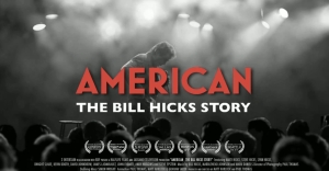 American Bill Hicks poster 3