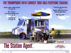 station-agent-poster