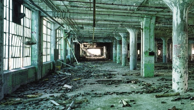 A Book Review Last Days Of Detroit Mark Binelli border=